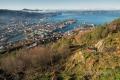 Bergen-Stadtkern-Hafen-Herbst-Faerbung-Floyen-Floybanen-Aussichtspunkt-Norwegen-Sony A7RII-DSC00757 Kopie_0014