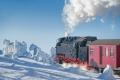 schmalspurbahn-dampflok-harz-brocken-winter-schnee-sonne-baum-gestalten-C_NIK_3441