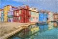Venedig-Burano-venezianische-Fotokunst-Fotomalerei-A_SAM0527-a.jpg