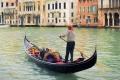 Venedig-Canale Grande-Gondeln-venezianische-Fotokunst-Fotomalerei-DXO1I8340a.jpg