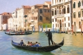 Venedig-Canale Grande-Gondeln-venezianische-Fotokunst-Fotomalerei-DXO1I8583a.jpg