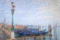 Venedig-Gondeln-venezianische-Fotokunst-Fotomalerei-A_SAM0463-a.jpg