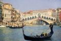 Venedig-Rialto-Bruecke-Gondeln-venezianische-Fotokunst-Fotomalerei-BXO1I5538-a.jpg
