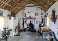 Wohnraum-Wohnräume-Wohnhaeuser-Wohnhaus-Museumsdorf-Dorf-altes-Irland-irische-Kultur-historische-A_SAM4752