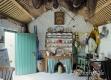 Wohnraum-Wohnräume-Wohnhaeuser-Wohnhaus-Museumsdorf-Dorf-altes-Irland-irische-Kultur-historische-A_SAM4759