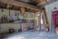 Wohnraum-Wohnräume-Wohnhaeuser-Wohnhaus-Museumsdorf-Dorf-altes-Irland-irische-Kultur-historische-A_SAM4764