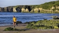 Landschaften-Wild-Atlantic-Way-White-Rocks-Kalkfelsen-Felsen-Meereskueste-Kueste-Strand-Nordkueste-Irland-Nordirland-irische-nordirische-A_SAM4631