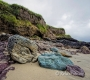 Landschaften-Wild-Atlantic-Way-White-Rocks-Kalkfelsen-Felsen-Meereskueste-Kueste-Strand-Nordkueste-Irland-Nordirland-irische-nordirische-A-Sony_DSC2540