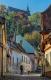 Gasse-Mittelalter-Sighisoara-Schaessburg-Rumaenien-Siebenbuergen-Transylvanien-A_NIK500_7143 Kopie