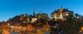 Mittelalter-Blaue-Stunde-Daemmerung-Sighisoara-Schaessburg-Rumaenien-Siebenbuergen-Transylvanien-A_NIK500_7165 Kopie