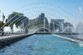 Springbrunnen-Wasser-Bukarest-Rumaenien-Siebenbuergen-Transylvanien-RX_02922 Kopie