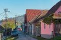 Gasse-Mittelalter-Sighisoara-Schaessburg-Rumaenien-Siebenbuergen-Transylvanien-A_NIK500_7060 Kopie