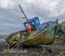 Landschaften-Boot-Kutter-Fischkutter-Wrack-Bootswrack-Wild-Atlantic-Way-Irland-Irische-Kueste-Westkueste-A_SAM4695a